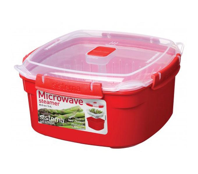 Microwave Stomer Medium