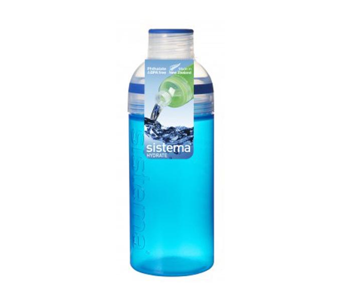 Hydrate Trio