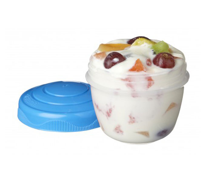 Yoghurt to go bakje
